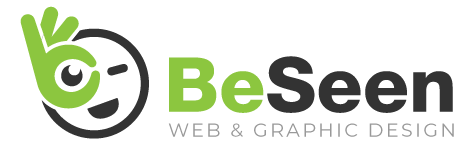 BeSeen Web Design